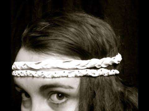 Boho Headband How to :)