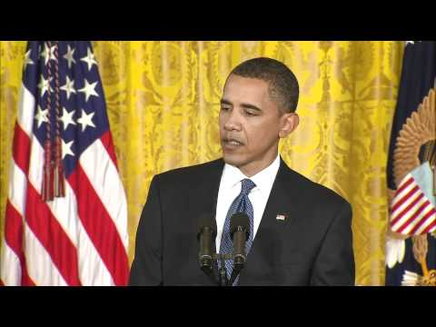 Obama Says Economic Recovery 'Not There Yet'