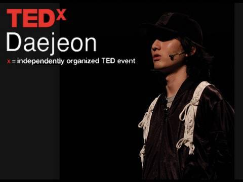TEDxDaejeon - Jang Suk-jong - The 3year epic of a Korean street fashion magazine
