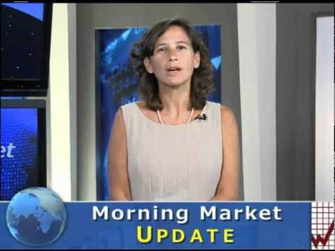 Morning Market Update for September 15, 2011