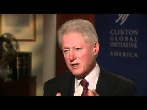 Clinton on Romney: 'Business Experience Does Not Guarantee Success' as President