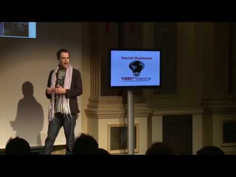 TedxVienna - Fionn Dobbin - Mammu: A Brand becomes a Movement