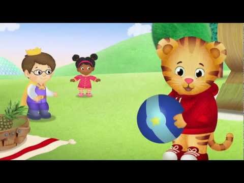 Daniel Tiger's Neighborhood Coming This Fall to PBS KIDS | PBS