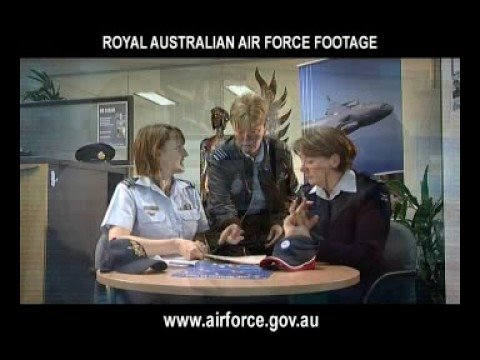 RAAF - Air Force Headquarters