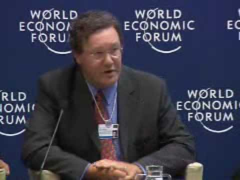 Davos Annual Meeting 2003 - US Omnipotence (Highlights)