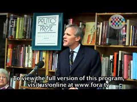 Michael Oren - America's Historical Views of the Middle East