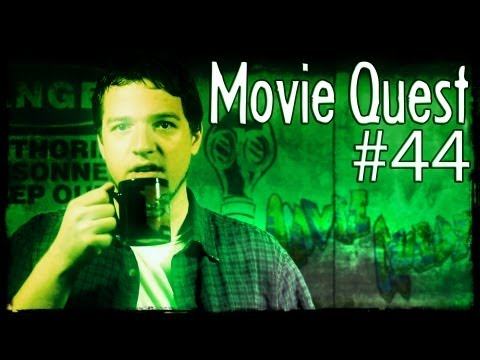 Moguler Made! : Movie Quest 044 : BREAK TIME!