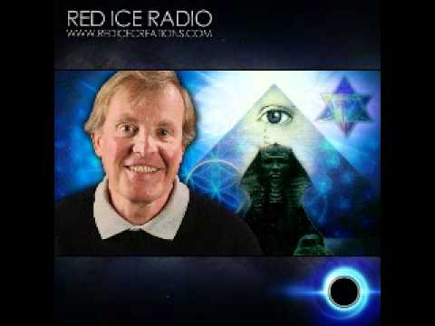 Bob Frissell - Transitioning Into The 4th Dimension - Red Ice Radio - February 5, 2012