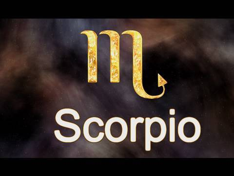 Scorpio | Learn English | Astrology