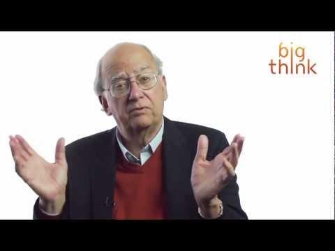 Michael Gazzaniga: The Criminal Brain