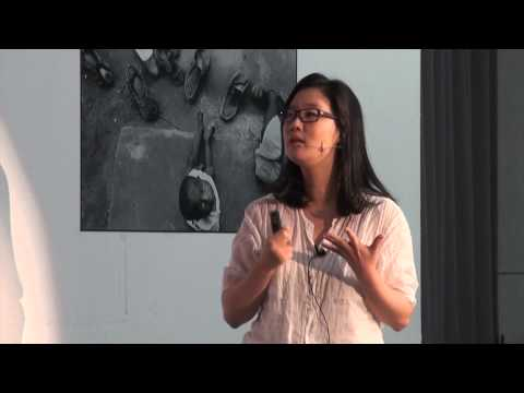 Because I am a Girl - Living as a girl in a poor nation: Sena Hong at TEDxEwha