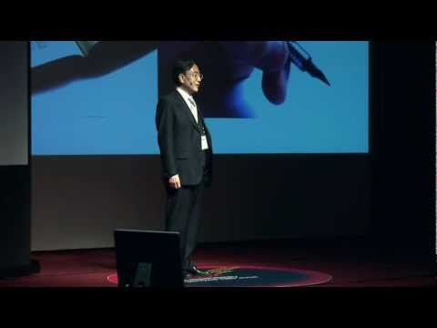 TEDxDaejeon - SuMin Lee - Convergence is pleasant