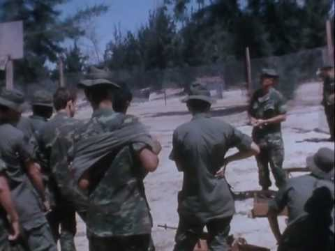 No Audio - Sniper School (23D Infantry Division) (1971)