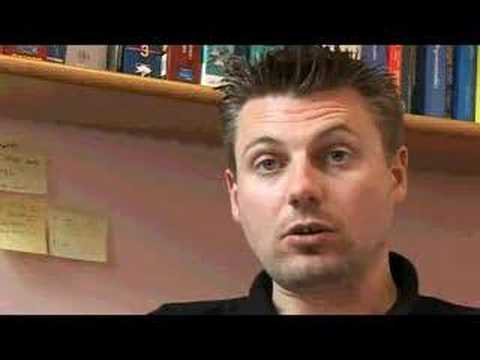 Praseodymium - Periodic Table of Videos