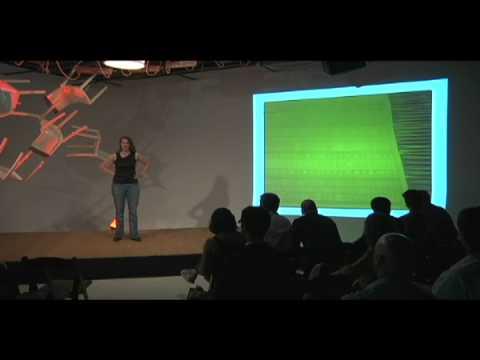 TEDxCreativeCoast - Michelle Berryman - Where There's a Will
