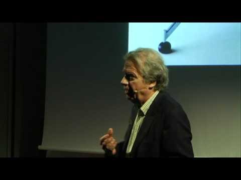 TEDxVenezia - Carlo Forcolini - The A side of Design [Il lato A del Design]