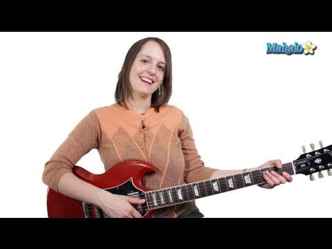 """How to Play """"Higher"""" by Taio Cruz on Guitar"""