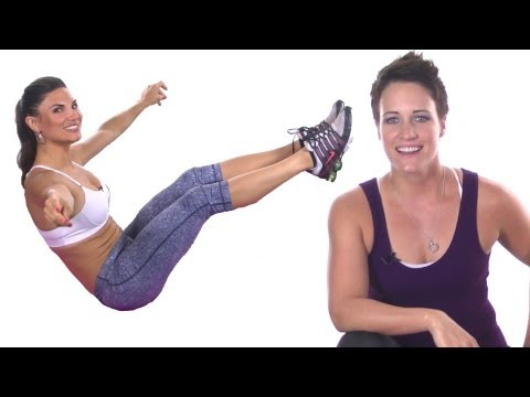 How to Do Boat Pose for Your Abs