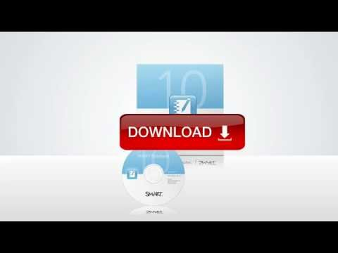 How to donwload and install SMART Notebook software - SMART tutorials: teachers - the virtual school