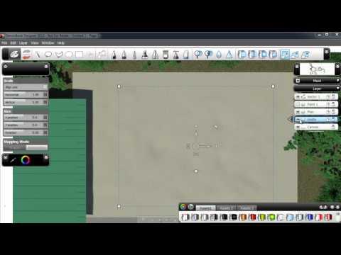 Autodesk Design Suite Premium — Sketchbook Designer
