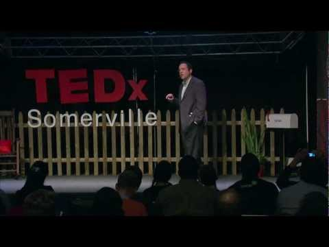 TEDxSomerville: Seth Itzkan - Reversing Global Warming with Livestock?