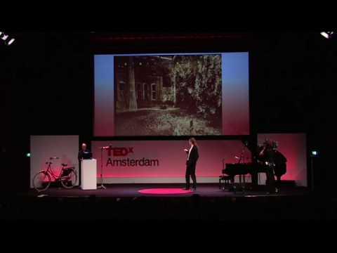 TEDxAmsterdam - Alexander Bucksch & Daniel Berio - 11/20/09