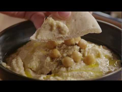 How to Make Real Hummus