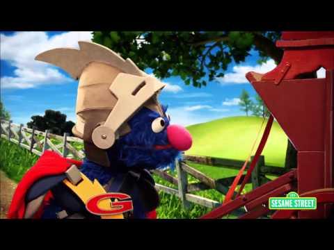 Sesame Street: Season 42 Sneak Peek -- Super Grover 2.0, The Cart Before the Horse