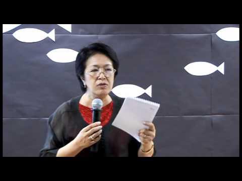 TEDxMekong - Bà Tôn Nữ Thị Ninh - Xây dựng thương hiệu và khởi nghiệp...