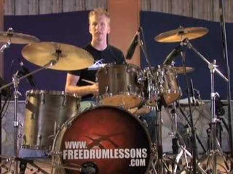 Counting 32nd Notes - Drum Lessons