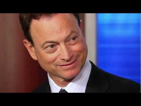 Gary Sinise on Supporting America's Military