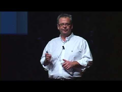 "TEDxCSU 2012 David Firth ""Change Your World One Word at a Time"""