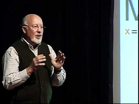 Empowering Communities Protects the Great Lakes: Richard VanderVeen at TEDxMarquette