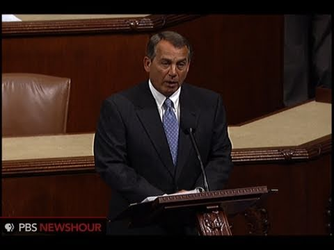 Members of Congress Read the U.S. Constitution, Preamble and Article I (Part 2)