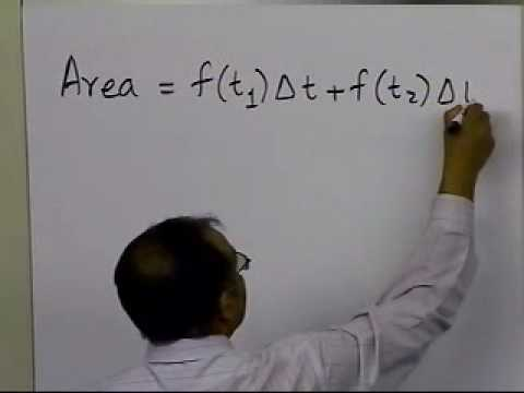 Accumulation Function: Example