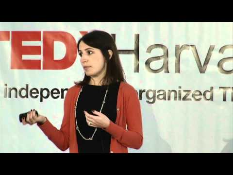 TEDxHarvardLaw - Emily Broad Leib - Law and the Future of the Food Movement