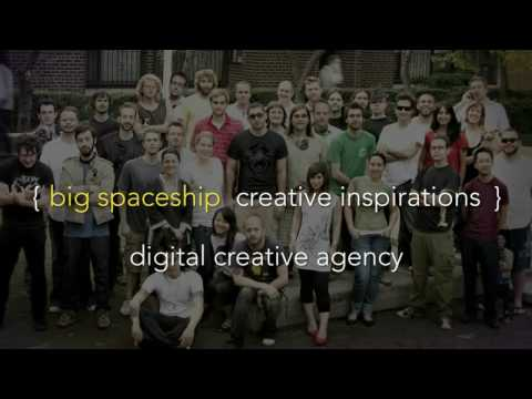 lynda.com Creative Inspirations: Big Spaceship