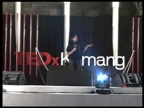 Passion for Movie: Lola Amaria at TEDxKemang