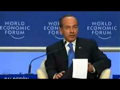 Davos Annual Meeting 2009 - Latin America's Economic Imperative