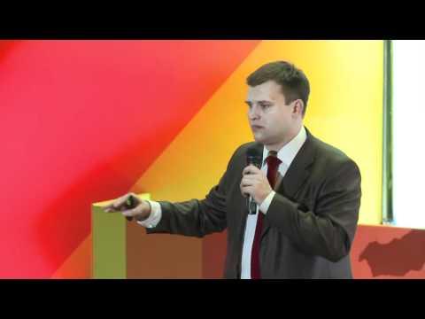 TEDxYauzaRiver - Vladimir Alexeev - Loving and exploring pain
