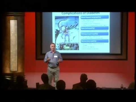 Preventing and Treating Complications -- What's New?  Nigel Calcutt, Ph.D. at TEDxDelMar