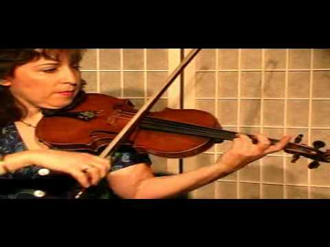 "Violin Lesson - Song Demonstration - ""All My Trials"""