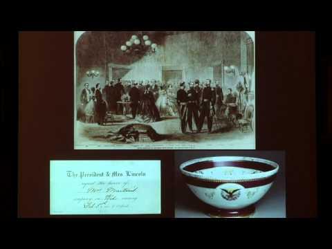 Something of Splendor - White House Curator William Allman - Smithsonian American Art Musuem