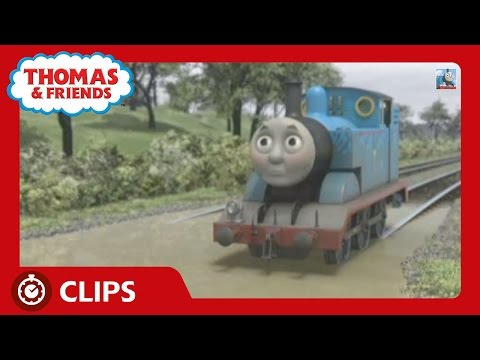 Thomas & Friends: Thomas and the Puddle
