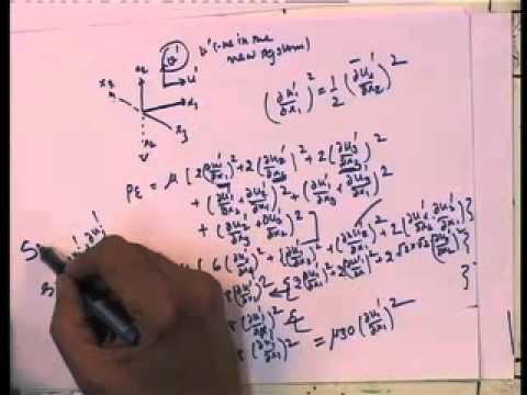 Mod-01 Lec-22B Sustaining Mechanism of Turbulence- 1