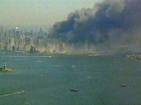 : 9/11 Timeline