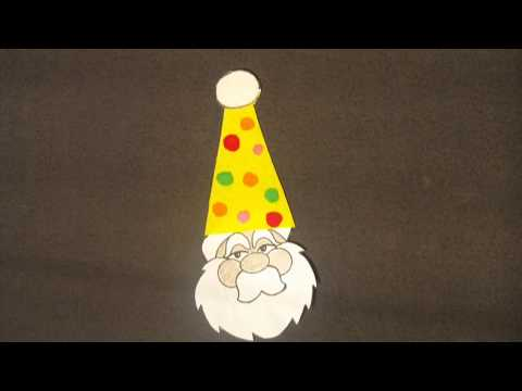 Holiday songs for Children - Santa, Where Is Your Hat - Littlestorybug