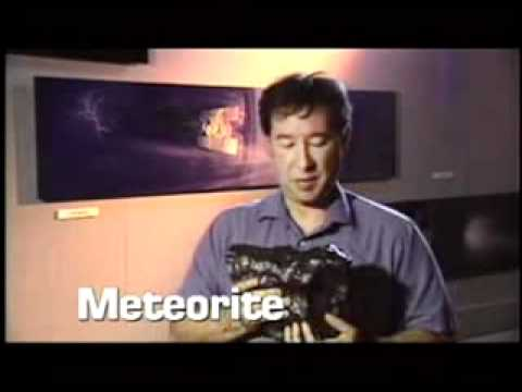 What are Meteors, Meteoroids, and Meteorites.flv