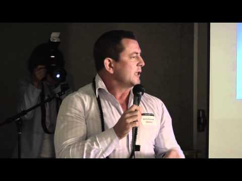 TEDxSantaMonica - TEDxChange - Chris Howard - Education & Social Entrepreneurship
