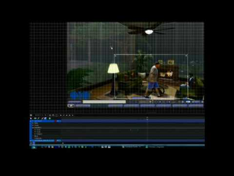 Digital Workflow Part 2: Second Life Human Avatar Project